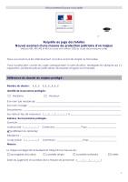 modele certificat medical circonstancie tutelle document online. Black Bedroom Furniture Sets. Home Design Ideas